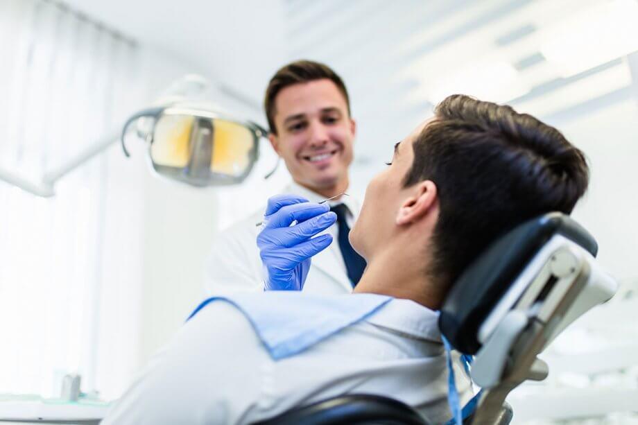 The Long Term Benefits of Regular Dental Visits
