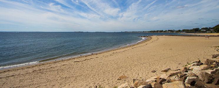 beach view slider